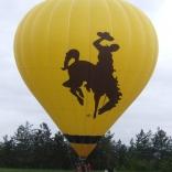 Balloon s/n 757