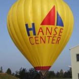 Balloon s/n 758