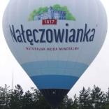 Balloon s/n 760