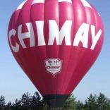 Balloon s/n 761