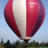 Balloon s/n 762