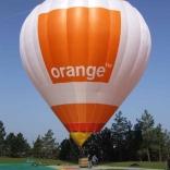 Balloon s/n 764