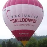 Balloon s/n 767