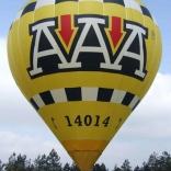 Balloon s/n 768