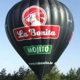 Balloon s/n 770