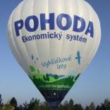 Balloon s/n 774