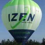 Balloon s/n 775