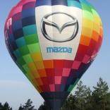 Balloon s/n 776