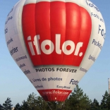 Balloon s/n 778