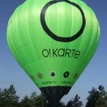 Balloon s/n 780