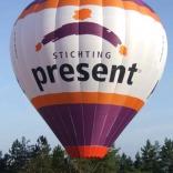 Balloon s/n 781