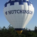 Balloon s/n 782
