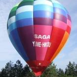 Balloon s/n 784