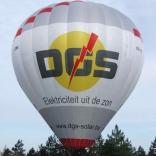 Balloon s/n 786
