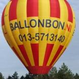 Balloon s/n 787