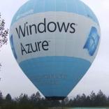 Balloon s/n 788