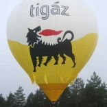 Balloon s/n 792