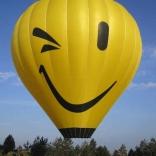 Balloon s/n 796