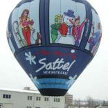 Balloon s/n 797