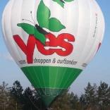 Balloon s/n 798