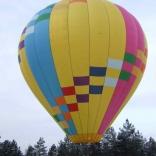 Balloon s/n 799