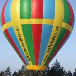 Balloon s/n 802
