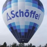 Balloon s/n 804