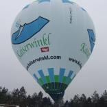 Balloon s/n 806