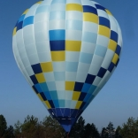 Balloon s/n 807
