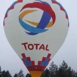 Balloon s/n 809