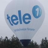 Balloon s/n 810