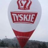 Balloon s/n 811