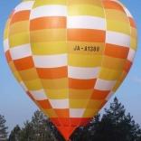 Balloon s/n 814