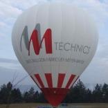 Balloon s/n 815