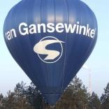 Balloon s/n 816