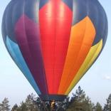 Balloon s/n 817