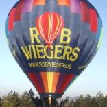 Balloon s/n 821