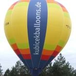 Balloon s/n 822