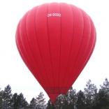 Balloon s/n 823