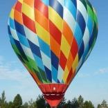Balloon s/n 824