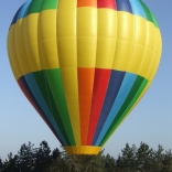 Balloon s/n 827
