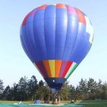 Balloon s/n 829