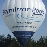 Balloon s/n 831