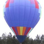 Balloon s/n 834