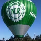 Balloon s/n 835
