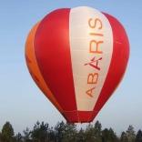 Balloon s/n 836