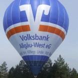 Balloon s/n 837