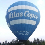 Balloon s/n 838