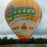 Balloon s/n 839