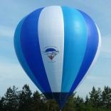 Balloon s/n 841